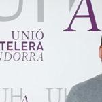 Jordi Pujol, gerent de l'UHA