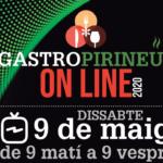 EDICIÓ 2020 GASTROPIRINEUS ONLINE